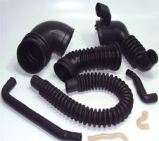 Rubber Articles